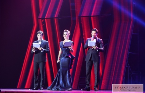 "Almaty hosted the closing ceremony of the First International Film Festival ""Almaty Film Festival"""