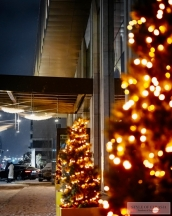 The Ritz-Carlton, Astana announces the start of the holiday season