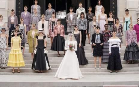 Haute couture FW 2021/2022