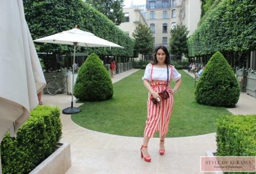 Paris Fashion Week: Film