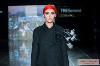 Kazakhstan Fashion Week SS 2019, Day 1