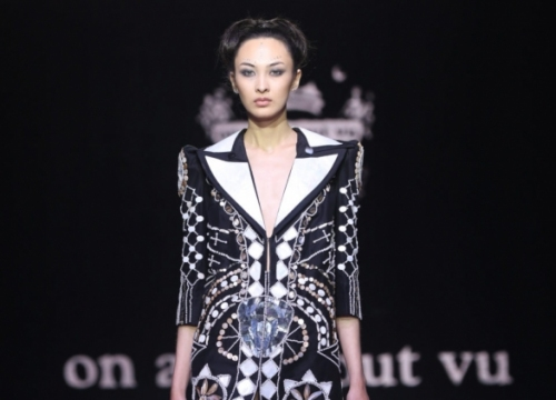 NEWS: KAZAKHSTAN FASHION WEEK ASTANA fashion shows will be held in the Congress Center of the capital on November 21-23