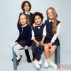 H&M presents a new stylish collection for the school