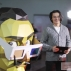 Art of the new Technologies exhibition opened in Almaty