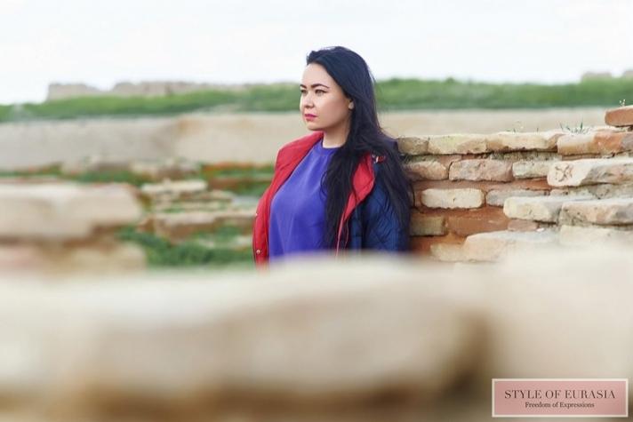 Turkestan Adventures
