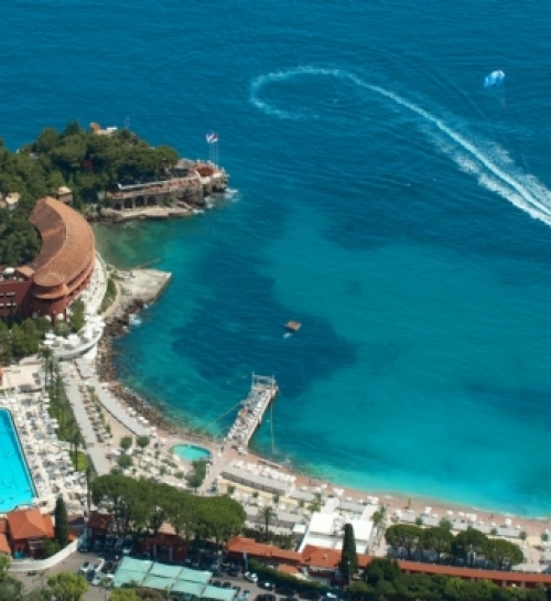 Monaco's best kept secret