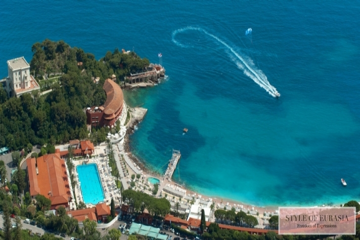 Monaco's best kept secret