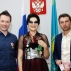 The Consulate General of the Russian Federation awarded the artists of the Republic of Kazakhstan