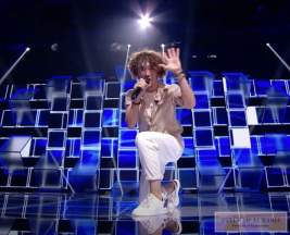 Kazakhstani Fariz Mamedov impressed the judges in Ukraine