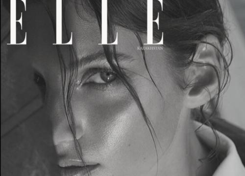 ELLE magazine will appear in Kazakhstan soon