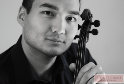 Interview: Yerzhan Kulibayev