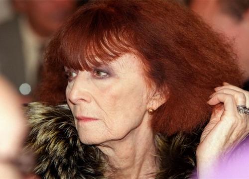 NEWS: Sonia Rykiel has died