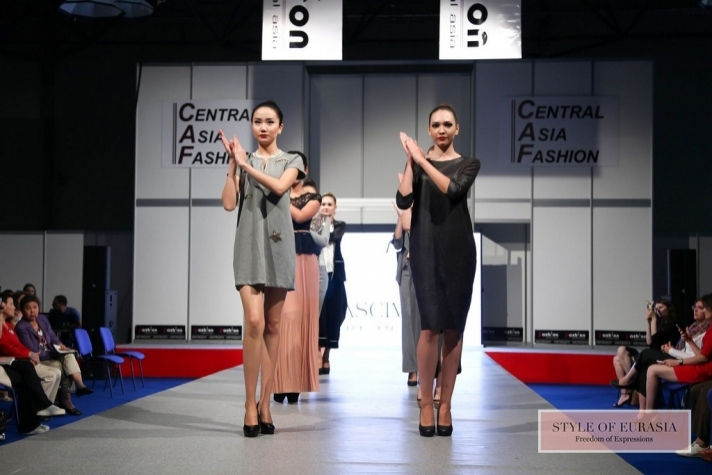 In Almaty took place the XVIII International fashion exhibition «Central Asia Fashion Autumn 2016»