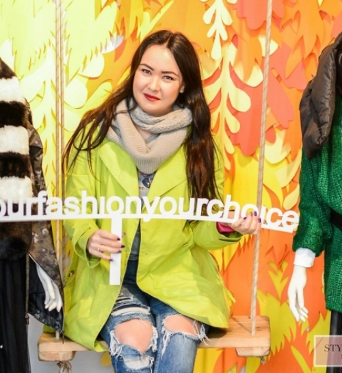 Meet the cold in fashionable looks from LC Waikiki