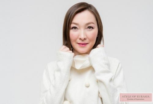 Interview: Kamilya Suleimenova