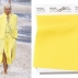 The most fashionable shades of yellow for summer 2020
